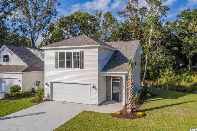 1211 Inlet View Dr., North Myrtle Beach, SC 29582 (MLS #1922945) :: The Litchfield Company