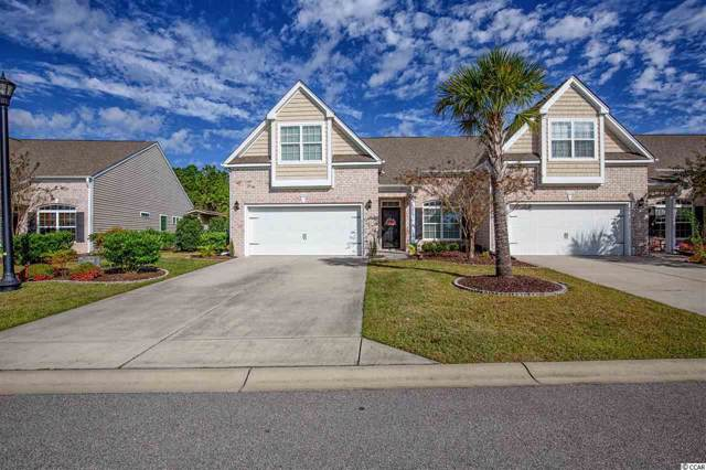 3334 Volterra Way #3334, Myrtle Beach, SC 29579 (MLS #1922947) :: The Lachicotte Company