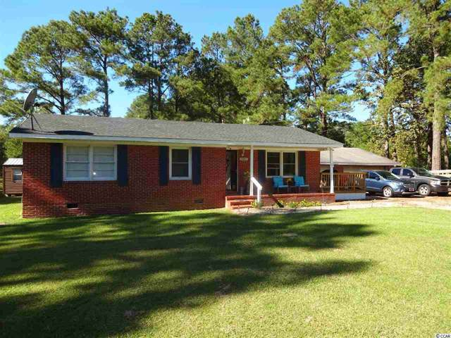 2925 Highway 9, Marion, SC 29571 (MLS #1922950) :: The Litchfield Company