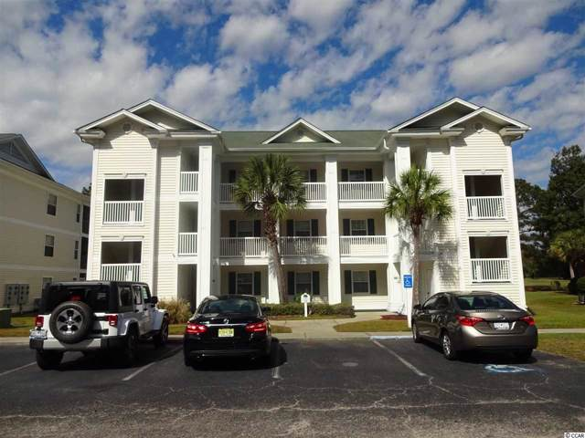477 White River Dr. 32-H, Myrtle Beach, SC 29579 (MLS #1922951) :: Jerry Pinkas Real Estate Experts, Inc