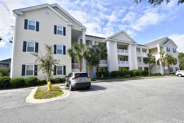 601 Hillside Dr. N #3836, North Myrtle Beach, SC 29582 (MLS #1922964) :: The Trembley Group | Keller Williams