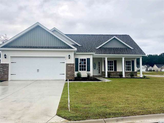 804 Windsor Rose Dr., Conway, SC 29526 (MLS #1922965) :: The Hoffman Group