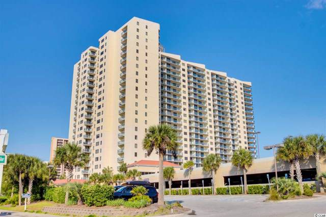 8560 Queensway Blvd. #1204, Myrtle Beach, SC 29572 (MLS #1922996) :: Leonard, Call at Kingston