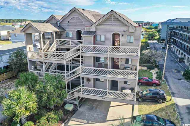 206 60th Ave. N #101, North Myrtle Beach, SC 29582 (MLS #1923022) :: Garden City Realty, Inc.