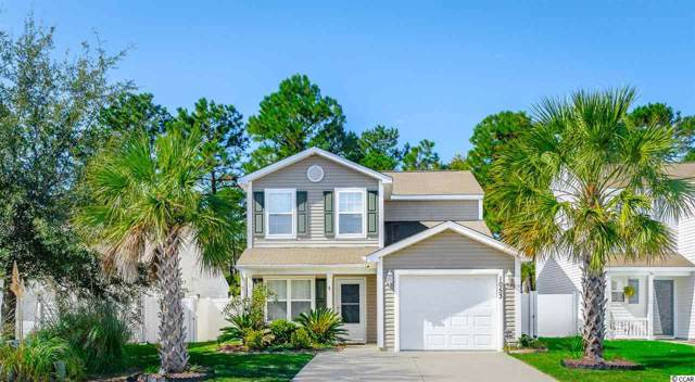 1053 Stoney Falls Blvd., Myrtle Beach, SC 29579 (MLS #1923045) :: The Trembley Group | Keller Williams