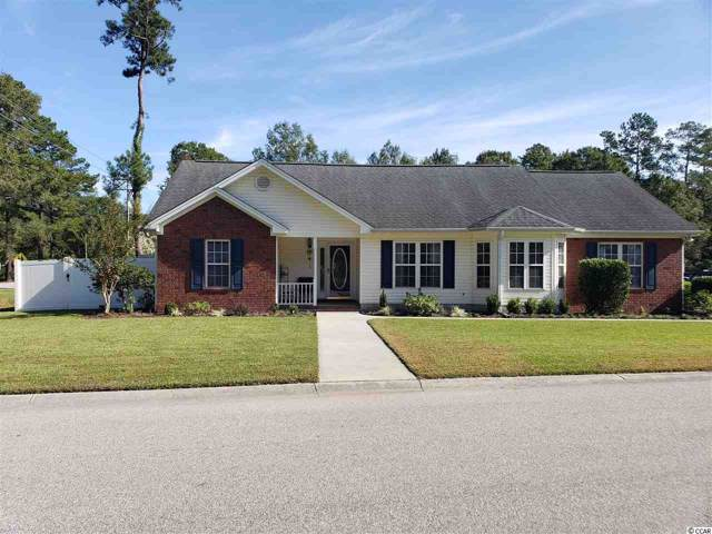 3001 Oak Manor Dr., Myrtle Beach, SC 29588 (MLS #1923086) :: Jerry Pinkas Real Estate Experts, Inc
