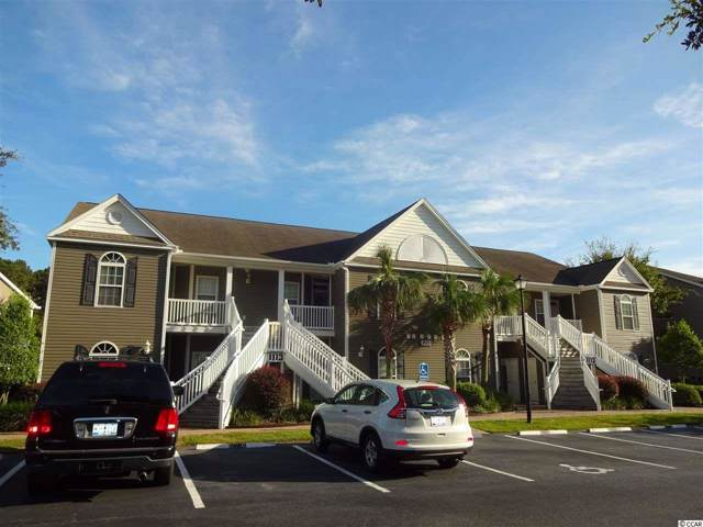 1113 Peace Pipe Pl. #101, Myrtle Beach, SC 29579 (MLS #1923096) :: The Hoffman Group