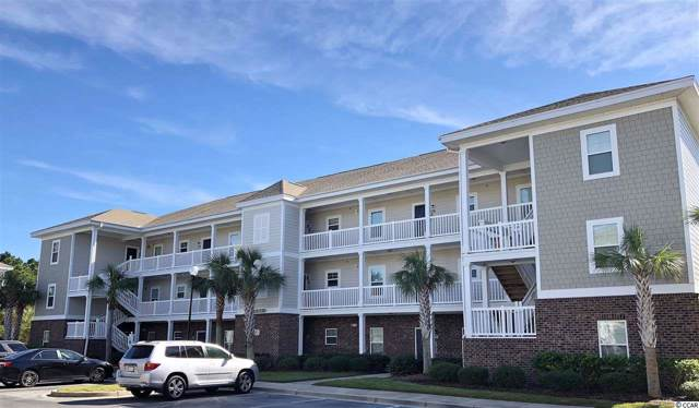 6253 Catalina Dr. #1635, North Myrtle Beach, SC 29582 (MLS #1923097) :: The Hoffman Group
