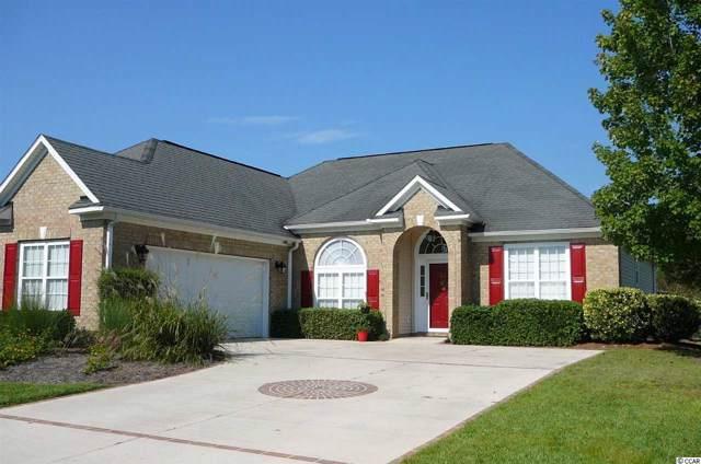 471 Sandpiper Bay Dr. Sw, Sunset Beach, NC 28468 (MLS #1923104) :: SC Beach Real Estate