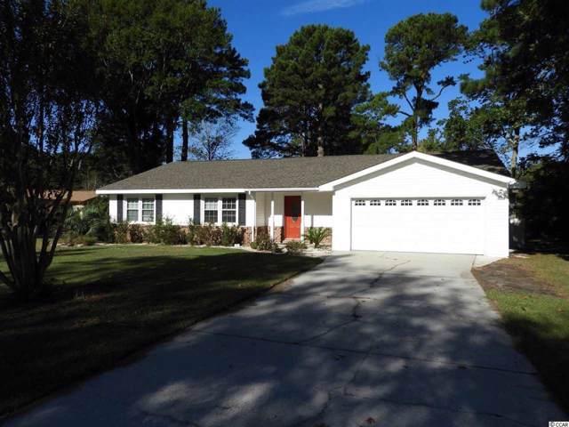 1626 Gibson Ave., Myrtle Beach, SC 29575 (MLS #1923143) :: Berkshire Hathaway HomeServices Myrtle Beach Real Estate