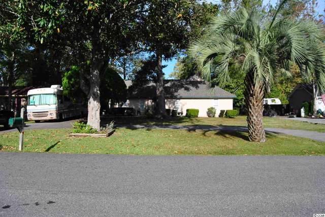 135 Misty Pine Dr., Surfside Beach, SC 29575 (MLS #1923151) :: The Litchfield Company