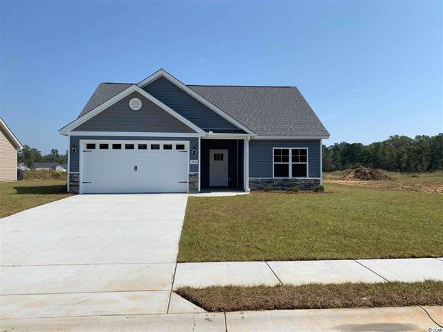 341 Shallow Cove Dr., Conway, SC 29527 (MLS #1923159) :: The Greg Sisson Team with RE/MAX First Choice