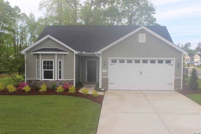 256 Maiden's Choice Dr., Conway, SC 29527 (MLS #1923172) :: The Greg Sisson Team with RE/MAX First Choice