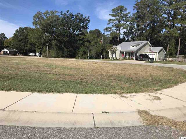 709 Adeline Ct., Conway, SC 29526 (MLS #1923174) :: Garden City Realty, Inc.