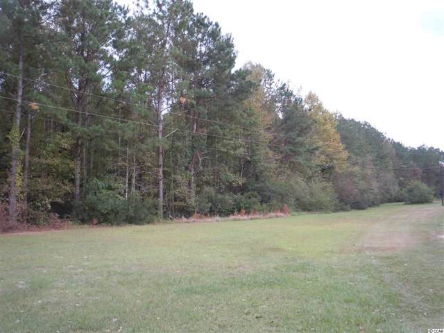 181 W West Love Mill Rd., Whiteville, NC 28472 (MLS #1923187) :: The Lachicotte Company