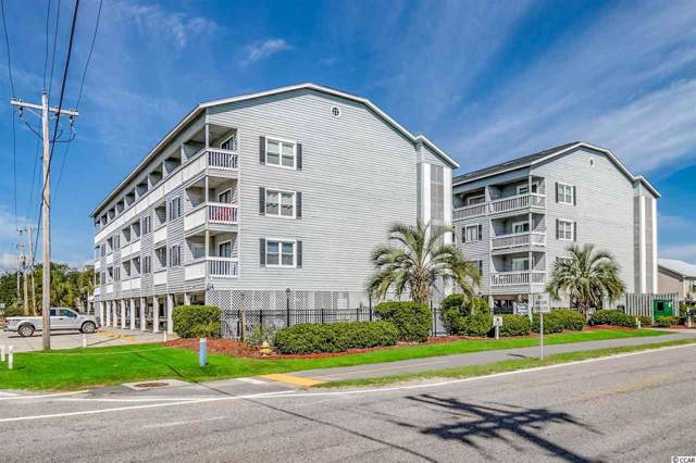 1509 N Waccamaw Dr. #116, Garden City Beach, SC 29576 (MLS #1923193) :: The Litchfield Company