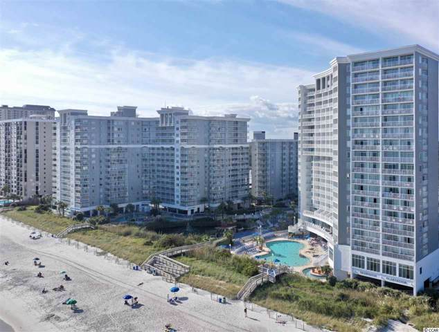 158 Seawatch Dr. #710, Myrtle Beach, SC 29572 (MLS #1923207) :: The Greg Sisson Team with RE/MAX First Choice