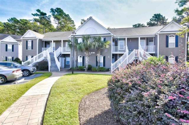 1133 Peace Pipe Pl. #202, Myrtle Beach, SC 29579 (MLS #1923213) :: The Hoffman Group