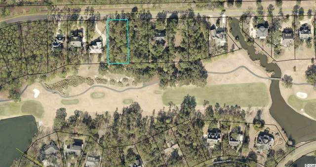 Lot 64 Wallace Pate Dr., Georgetown, SC 29440 (MLS #1923227) :: United Real Estate Myrtle Beach