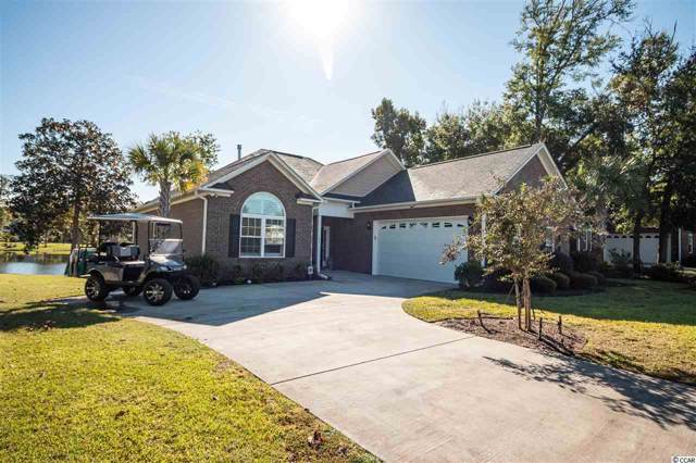 161 Preservation Dr., Myrtle Beach, SC 29572 (MLS #1923228) :: The Litchfield Company