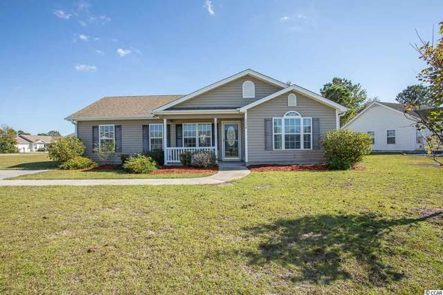 3038 Minsteris Dr., Conway, SC 29526 (MLS #1923230) :: The Hoffman Group
