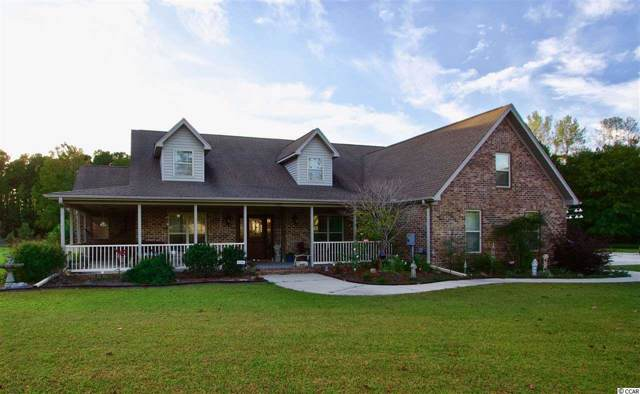 5856 Bluewater Rd., Conway, SC 29527 (MLS #1923234) :: Sloan Realty Group