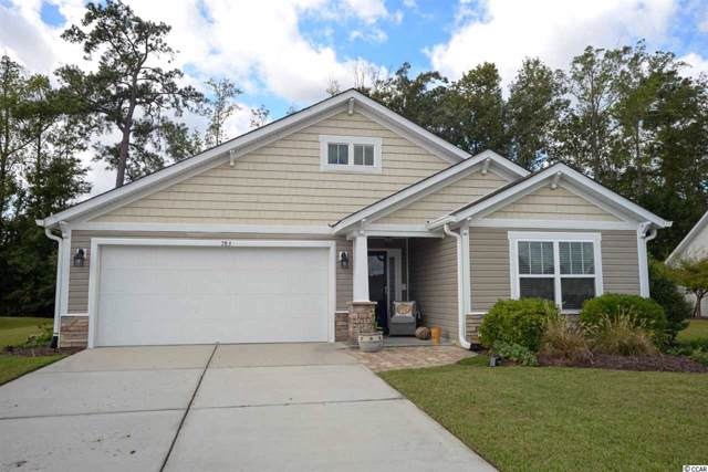 783 Heathers Glen Ln. Nw, Calabash, NC 28467 (MLS #1923235) :: The Lachicotte Company