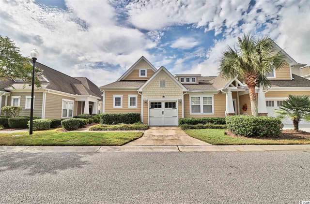 6244 Catalina Dr. #611, North Myrtle Beach, SC 29582 (MLS #1923250) :: Sloan Realty Group