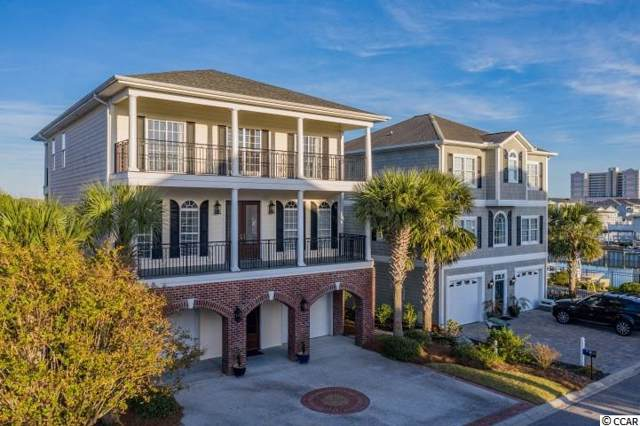 504 55th Ave. N, North Myrtle Beach, SC 29582 (MLS #1923251) :: Jerry Pinkas Real Estate Experts, Inc