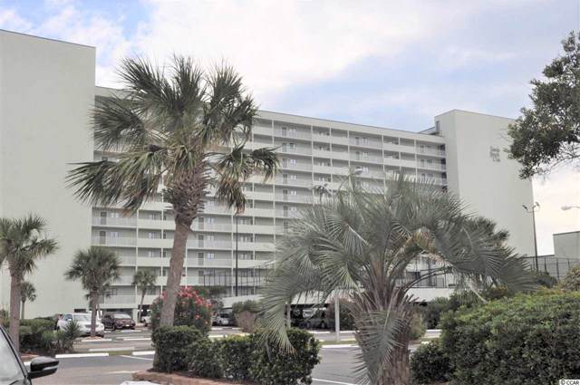 9400 Shore Dr. #521, Myrtle Beach, SC 29572 (MLS #1923265) :: Dunes Realty Sales