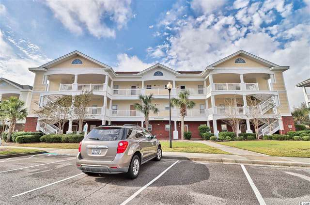 6203 Catalina Dr. #1412, North Myrtle Beach, SC 29582 (MLS #1923306) :: The Hoffman Group