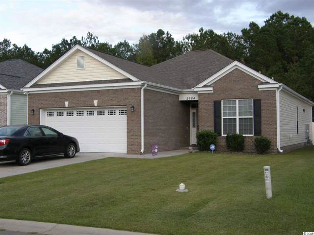 2684 Encino Dr., Florence, SC 29505 (MLS #1923315) :: The Hoffman Group