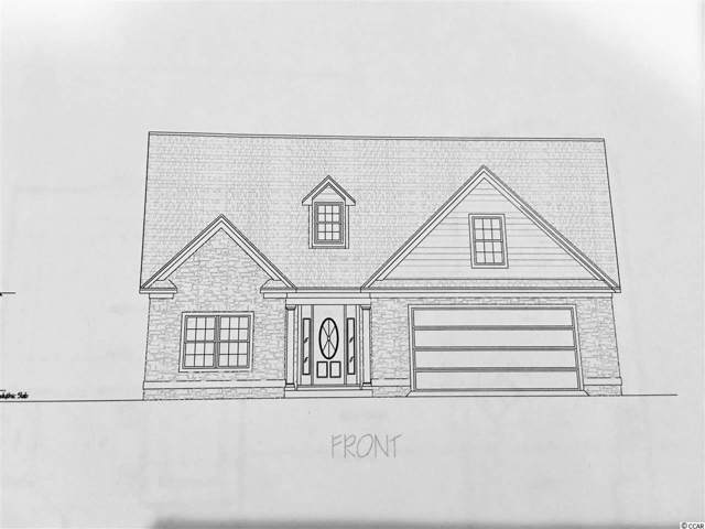 213 Shady Pines Ct., Conway, SC 29527 (MLS #1923320) :: The Litchfield Company
