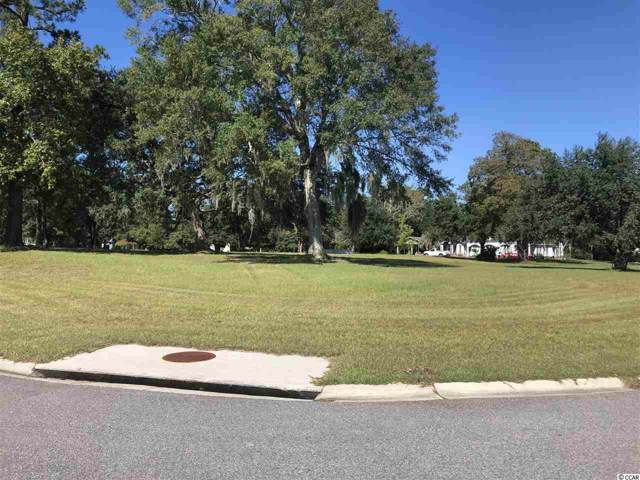 Lot # 153 South Bay St., Georgetown, SC 29440 (MLS #1923321) :: United Real Estate Myrtle Beach
