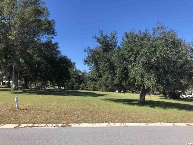 Lot # 152 South Bay St., Georgetown, SC 29440 (MLS #1923322) :: United Real Estate Myrtle Beach
