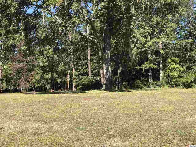 Lot # 135 South Bay St., Georgetown, SC 29440 (MLS #1923330) :: United Real Estate Myrtle Beach