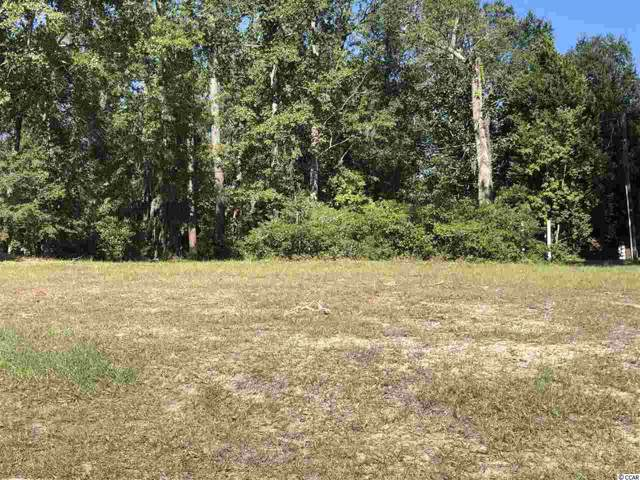 Lot # 158 South Bay St., Georgetown, SC 29440 (MLS #1923331) :: United Real Estate Myrtle Beach