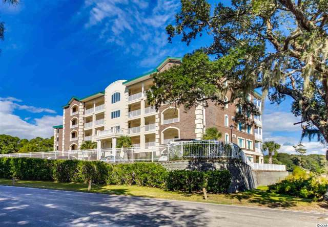 915 Shoreline Dr. W #333, Sunset Beach, NC 28468 (MLS #1923349) :: James W. Smith Real Estate Co.