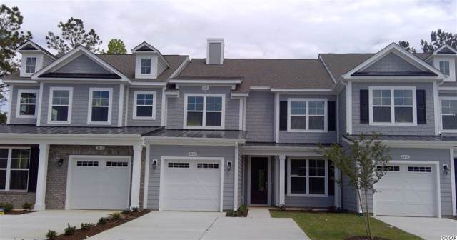 2403 Thoroughfare Dr. Lot 44, North Myrtle Beach, SC 29582 (MLS #1923351) :: The Hoffman Group