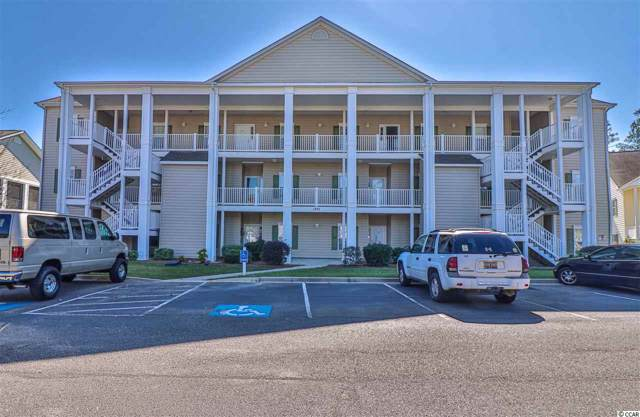 5882 Longwood Dr. #303, Murrells Inlet, SC 29576 (MLS #1923354) :: The Litchfield Company