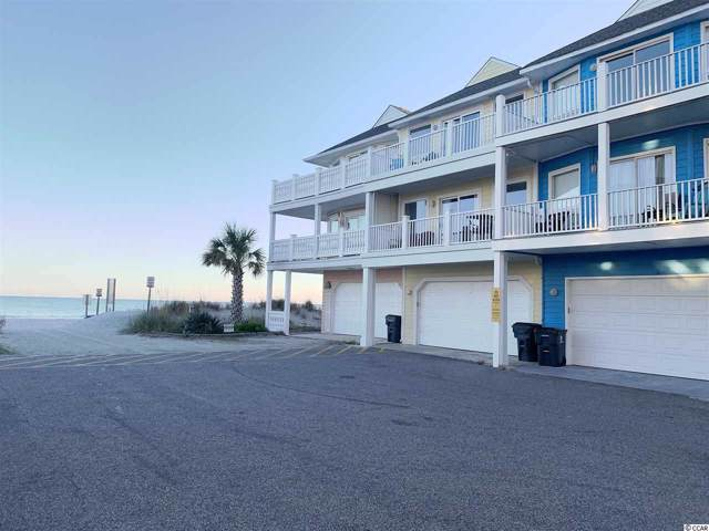 226 N Waccamaw Dr. #3, Murrells Inlet, SC 29576 (MLS #1923355) :: Grand Strand Homes & Land Realty
