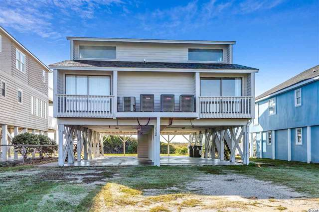 1504 E Main St., Sunset Beach, NC 28468 (MLS #1923357) :: United Real Estate Myrtle Beach