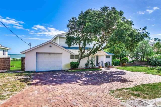 3704 N Ocean Blvd., Myrtle Beach, SC 29577 (MLS #1923370) :: United Real Estate Myrtle Beach