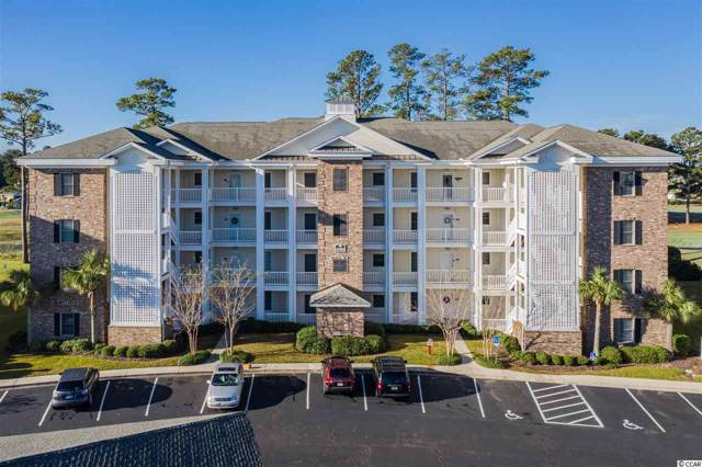4886 Luster Leaf Circle #302, Myrtle Beach, SC 29577 (MLS #1923380) :: The Trembley Group | Keller Williams