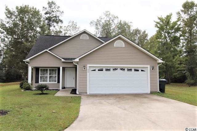 1100 Patricia Ct., Conway, SC 29526 (MLS #1923388) :: The Hoffman Group