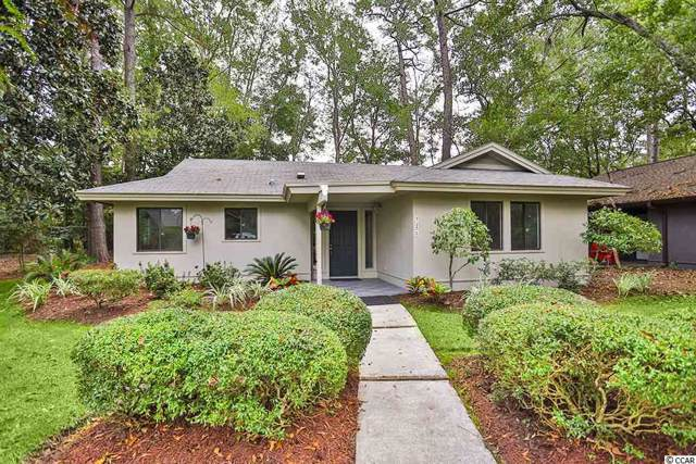 926 Briarwood Dr., Myrtle Beach, SC 29572 (MLS #1923389) :: The Hoffman Group