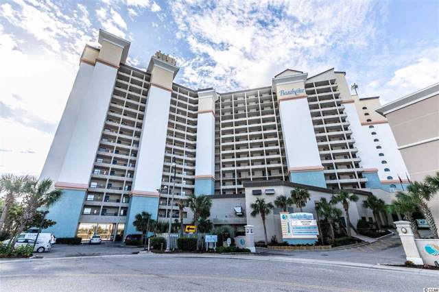 4800 S Ocean Blvd. #1525, North Myrtle Beach, SC 29582 (MLS #1923391) :: The Hoffman Group