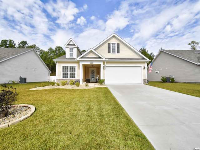 1165 Brandy Wine Dr., Little River, SC 29566 (MLS #1923395) :: The Greg Sisson Team with RE/MAX First Choice