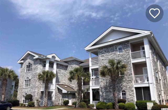 4773 Wild Iris Dr. 5-205, Myrtle Beach, SC 29577 (MLS #1923401) :: Jerry Pinkas Real Estate Experts, Inc