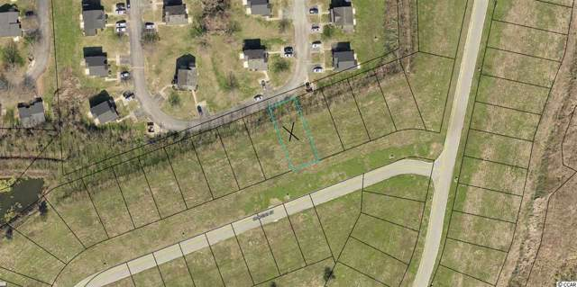 Lot 252 Cravens St., Georgetown, SC 29440 (MLS #1923407) :: Garden City Realty, Inc.